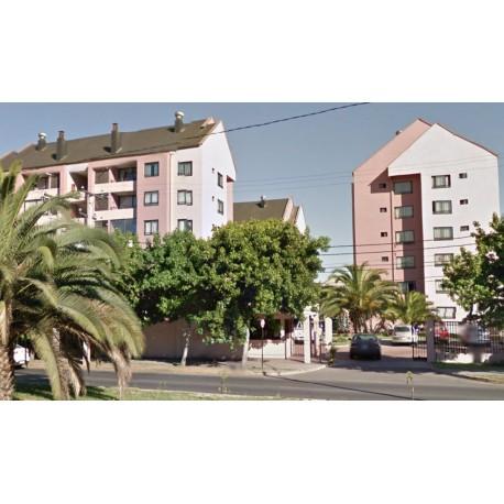 Departamento (Piso 1) Av. Gladys Marín